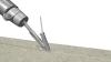 Linoleum Schmelzdraht DLW Camouflage 610-056 60lfdm passend zu Marmorette 121-056 / 62Mr09 - More 1