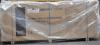 Abdeckhaube für OSB 2700mm lang LDPE-Y-Abdeckhaube, transparent - More 1