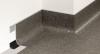 Abschlussleiste f. PVC #20334 Fb. schwarz AL 32/4/3, Länge 4,- m, VE=25 x 4m - More 1