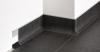 PVC-Hohlkehlprofil # 20399  Unterprofil 25x25mm schwarz VE=20x2,50m - More 1