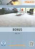 Textil-Belag Bonus Missouri TR Fb.92 400cm  Breite - More 1