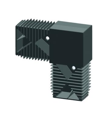beko TERRASYS L-Verbinder, System 40/60