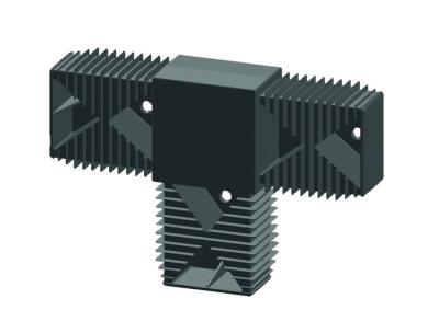 beko TERRASYS T-Verbinder, System 40/60