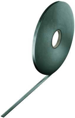 Vorlegeband 9x3 mm anthrazit