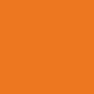 U16010 MP HPL Platten 0,8mm Orange