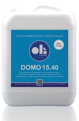 Oli-Aqua Domo Parkettsiegel 5 Ltr