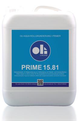 Oli-Aqua Prime Dispersionsgrund 5 Ltr