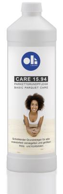 Oli-Aqua Care Parkettwischpflege 1 Ltr