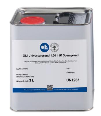 Oli-Universalgrund/Sperrgrund LH 10 L