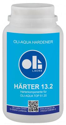 Oli-Aqua Härter 13.2  0,5 Ltr