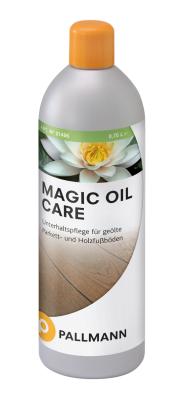Pallmann Magic Oil Care Refresher 0,75 Ltr