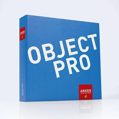 Textil-Belag Anker Object Pro 2018 Pro 3