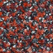 Textil-Belag Sauberlauf Clean Fb.45.01 rot