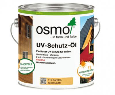 Osmo-UV-Schutz-Öl farblos 0,75 l