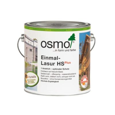 Osmo-Einmallasur Kiefer 9221 2,50 ltr