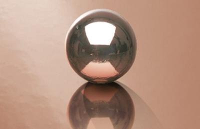A212 GLA HPL Platten 1mm Alu Kupfer Spiegel