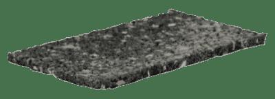 beko TERRASYS Unterlage Pads 3x85x55mm