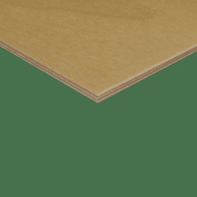 Flugzeugsperrholzplatte 2mm Birke beids.,AB/B