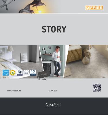 Koll. CV Story 2022 CasaNova