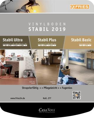 CV-Belag Stabil 2019 Stabil Ultra