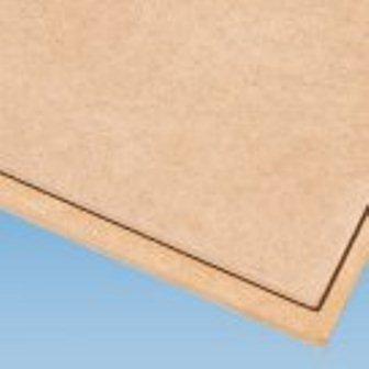 16mm DWD protect diffusionsoffene Wand/Dachplatte