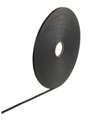 Vorlegeband 9x2 mm anthrazit (Rolle á 20 m)