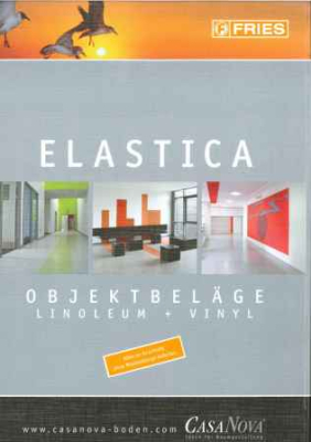 Linoleum Elastica 2016 Marmoleum Vivace 2,5mm