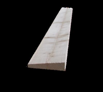 Keil-/Traufbohle 50/20x140mm Fi/Ta/Ki