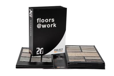 Koll. Project Floors Musterbuch floors@work