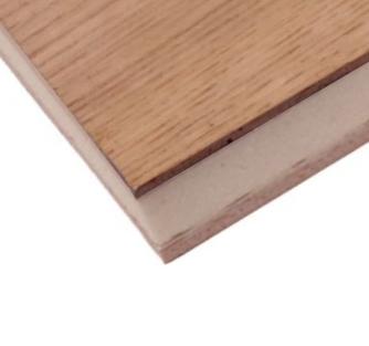 Profilsperrholz 24mm Sandwichpaneel Okoume beids.,