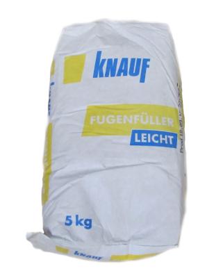 Fugenfüller 5 kg
