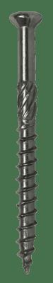 Terrassenschrauben A2 5,0x60mm (100 Stück)