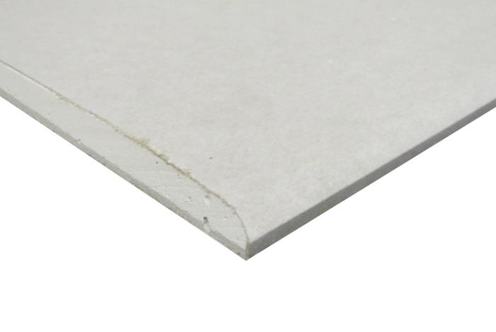 12,5mm Gipskarton-Bauplatten 200x125  - Detail 1