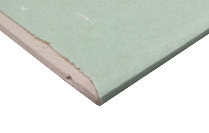 12,5mm Gipskarton-Bauplatten imprägniert 200x125  - Detail 1