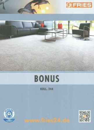 Textil-Belag Bonus Missouri TR Fb.92 400cm  Breite - Detail 1