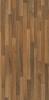 R30023 VV Arbeitsplatte Nussblock 39mm 4100x900 Duropal Quadra-Profil, Träger EN312 P2 - More 2