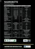Linoleum Elastica 2016 Marmorette 62Mr09 200cm Breite Stärke 2,5mm LPX Fb. 121-056 - More 5