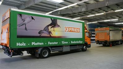 Fries Logistik